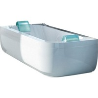 Jacuzzi Aquasoul Double 190x90 Free-standing Top